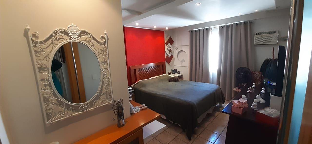 Dormitório com Suiíe