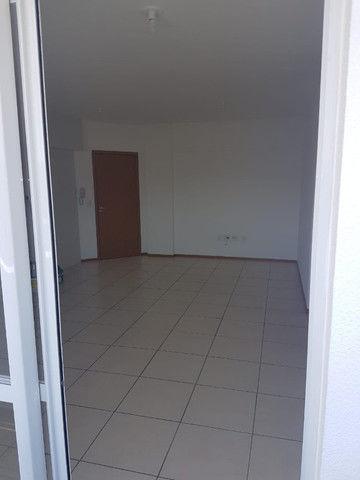 Vista sacada para apartamento