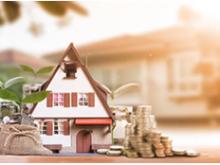 Estimativa de 114 bilhões de reais para crédito imobiliário deve movimentar o mercado em 2019.