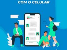 Gerencie seus clientes com o celular!